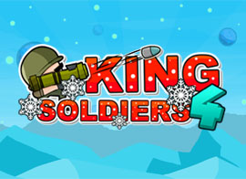 King Soldiers 4