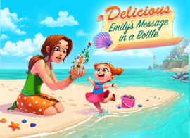 Emily's Message in a Bottle